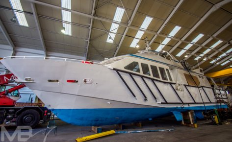 aerospace/automotive/boat building and repair