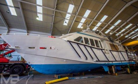 aerospace/automotive/boat building and repair